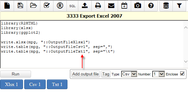 R Export Table As Image